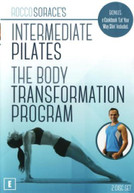 ROCCO SORACE: INTERMEDIATE PILATES & BODY TRANSFORMATION (2012) DVD