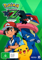 POKEMON THE SERIES: XYZ - COLLECTION 2 (2015) DVD