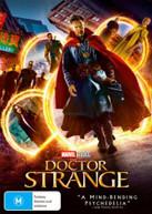 DOCTOR STRANGE (2016) DVD