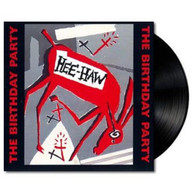 THE BIRTHDAY PARTY - HEE-HAW VINYL