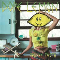 DOPE LEMON - HOUNDS TOOTH CD
