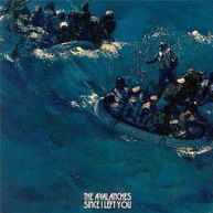 THE AVALANCHES - SINCE I LEFT YOU (2LP) VINYL