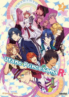 UTA NO PRINCE SAMA REVOLUTIONS (3PC) (ANAM) DVD