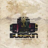 DUBSKIN - RELEASE FROM FEAR CD