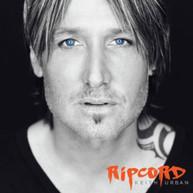 KEITH URBAN - RIPCORD CD.