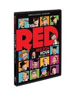 RED SKELTON HOUR IN COLOR: THE UNRELEASED SEASONS DVD.