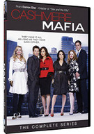 CASHMERE MAFIA: COMPLETE SERIES (2PC) DVD.