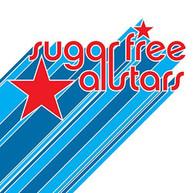 SUGAR FREE ALLSTARS CD.