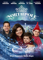 NORTHPOLE (WS) DVD.