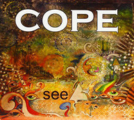 COPE - SEE CD.