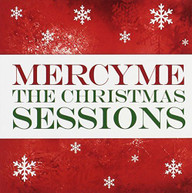 MERCYME - CHRISTMAS SESSIONS CD.
