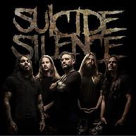 SUICIDE SILENCE - SUICIDE SILENCE CD.