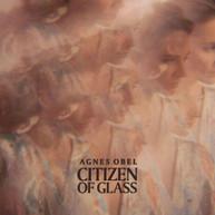AGNES OBEL - CITIZEN OF GLASS CD.