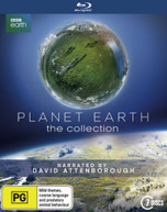 PLANET EARTH: THE COLLECTION (2006) BLURAY