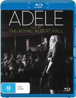 ADELE: LIVE AT THE ROYAL ALBERT HALL (BLU-RAY/CD) (2011) BLURAY