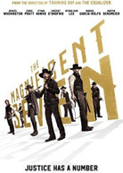 MAGNIFICENT SEVEN (WS) DVD.