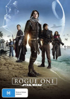 ROGUE ONE: A STAR WARS STORY (2016) DVD