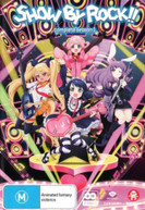 SHOW BY ROCK!!: SEASON 1 (2015) DVD
