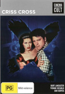 CRISS CROSS (CINEMA CULT) (1949) DVD