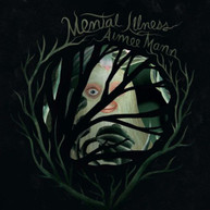AIMEE MANN - MENTAL ILLNESS VINYL
