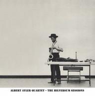 ALBERT AYLER - HILVERSUM SESSIONS VINYL
