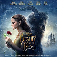 BEAUTY & THE BEAST / SOUNDTRACK CD