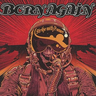 BORN AGAIN - STRIKE WITH POWER CD