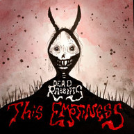 DEAD RABBITTS - THIS EMPTINESS CD