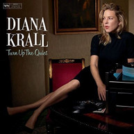 DIANA KRALL - TURN UP THE QUIET VINYL
