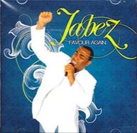 JABEZ - FAVOUR AGAIN CD