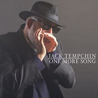 JACK TEMPCHIN - ONE MORE SONG VINYL