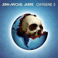 JEAN JARRE -MICHEL - OXYGENE 3 VINYL