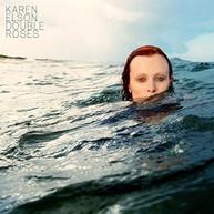 KAREN ELSON - DOUBLE ROSES VINYL