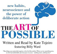 KATE TOJEIRO - ART OF POSSIBLE CD