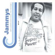 KING JAMMYS DANCEHALL 1: DIGITAL REVOLUTION / VAR VINYL