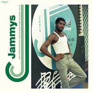 KING JAMMYS DANCEHALL 2: DIGITAL ROOTS HARD / VAR VINYL