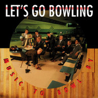 LET'S GO BOWLING - MUSIC TO BOWL BY VINYL