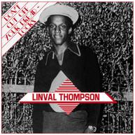 LINVAL THOMPSON - DON'T CUT OFF YOUR DREADLOCKS CD