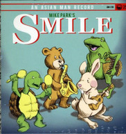 MIKE PARK - SMILE CD.