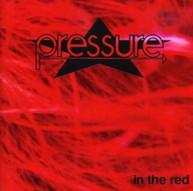 PRESSURE - RED ROSE CD
