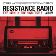RESISTANCE RADIO: THE MAN IN THE HIGH CASTLE / VAR VINYL