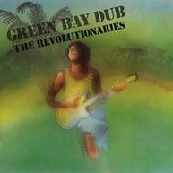 REVOLUTIONARIES - GREEN BAY DUB CD