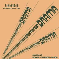 ROCCHI /  FABOR / CHIAROSI - DRAMATEST VINYL