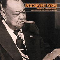ROOSEVELT SYKES - MUSIC IS MY BUSINESS VINYL
