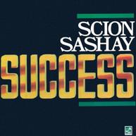 SCION SASHAY - SUCCESS CD