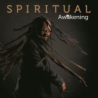 SPIRITUAL - AWAKENING VINYL