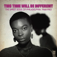 THIS TIME WILL BE DIFFERENT - SWEET SOUL / VARIOUS VINYL