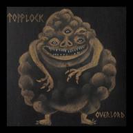 TOPPLOCK - OVERLORD VINYL.