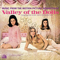 VALLEY OF THE DOLLS / SOUNDTRACK VINYL