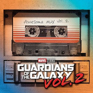 GUARDIANS OF THE GALAXY 2 / SOUNDTRACK CD
